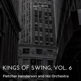 Kings of Swing, Vol. 6