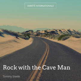 Rock with the Cave Man