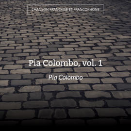 Pia Colombo, vol. 1