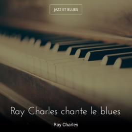Ray Charles chante le blues