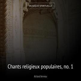 Chants religieux populaires, no. 1