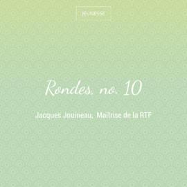 Rondes, no. 10