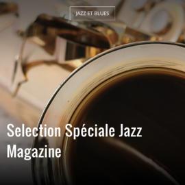 Selection Spéciale Jazz Magazine