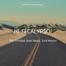 Hi-Fi Calypso!