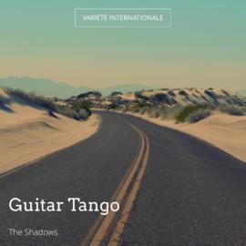 Guitar Tango