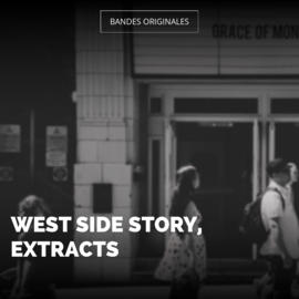 West Side Story, Extracts