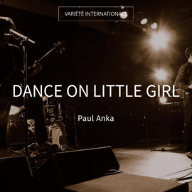 Dance on Little Girl