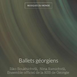Ballets géorgiens