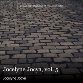 Jocelyne Jocya, vol. 5