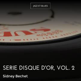 Série disque d'or, vol. 2
