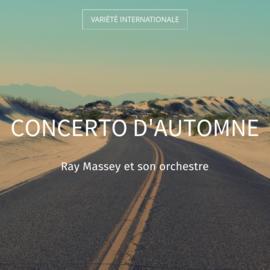 Concerto d'automne