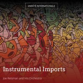 Instrumental Imports