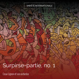Surpirse-partie, no. 1