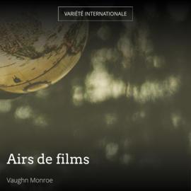 Airs de films