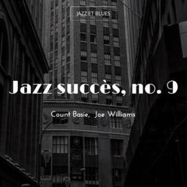 Jazz succès, no. 9