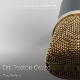 Dit Gaston Couté