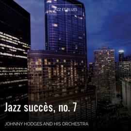 Jazz succès, no. 7
