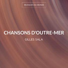 Chansons d'outre-mer