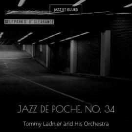 Jazz de poche, no. 34