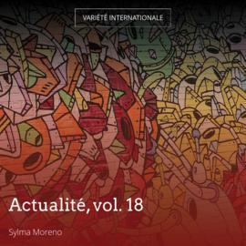 Actualité, vol. 18