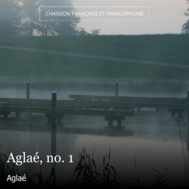 Aglaé, no. 1