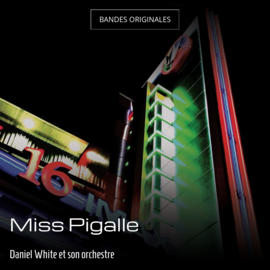 Miss Pigalle