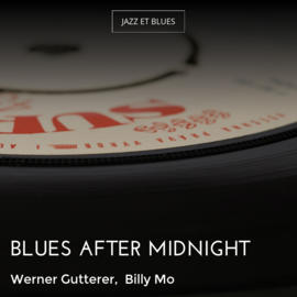 Blues After Midnight