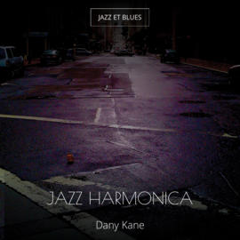 Jazz Harmonica