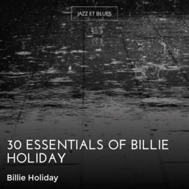 30 Essentials of Billie Holiday