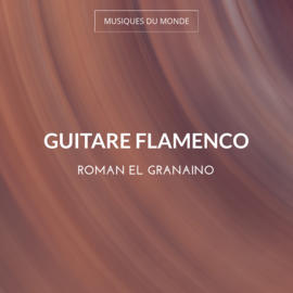 Guitare flamenco