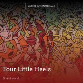 Four Little Heels