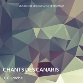 Chants des canaris