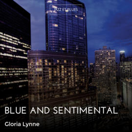 Blue and Sentimental