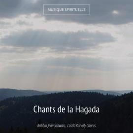 Chants de la Hagada