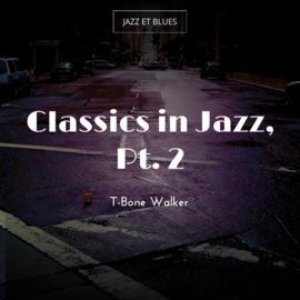 Classics in Jazz, Pt. 2