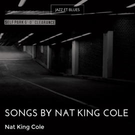 Songs by Nat King Cole