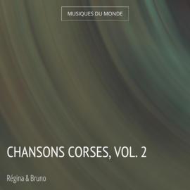 Chansons corses, vol. 2