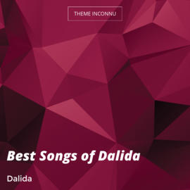 Best Songs of Dalida