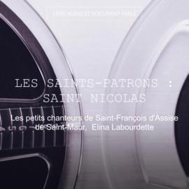 Les saints-patrons : saint nicolas