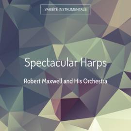 Spectacular Harps
