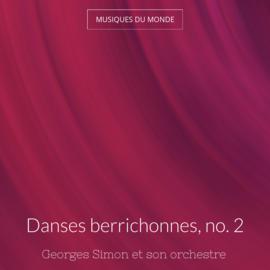 Danses berrichonnes, no. 2