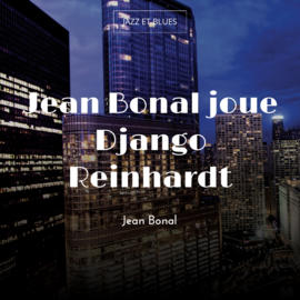 Jean Bonal joue Django Reinhardt