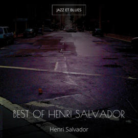 Best Of Henri Salvador