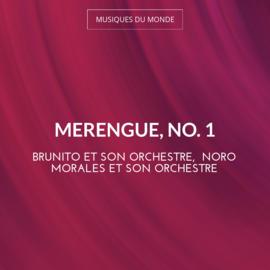 Merengue, No. 1