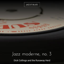 Jazz moderne, no. 3