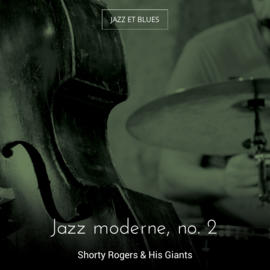 Jazz moderne, no. 2