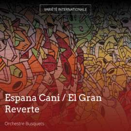 Espana Cani / El Gran Reverte