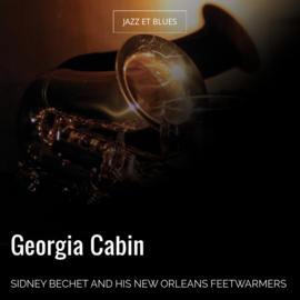 Georgia Cabin
