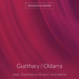 Guéthary / Oldarra