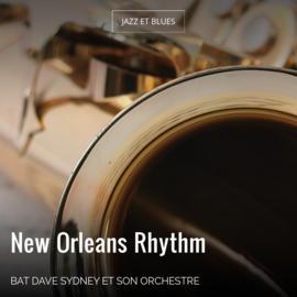 New Orleans Rhythm